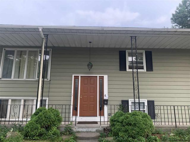 4 Corlear St, Albany, NY 12209 (MLS #201925719) :: Picket Fence Properties