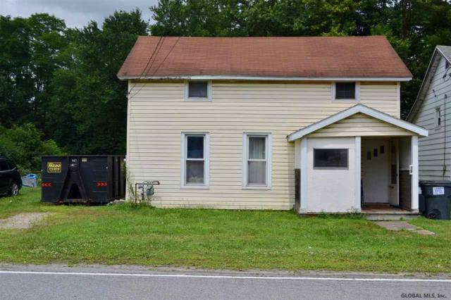 206 Mohawk Dr, Tribes Hill, NY 12177 (MLS #201925758) :: Victoria M Gettings Team