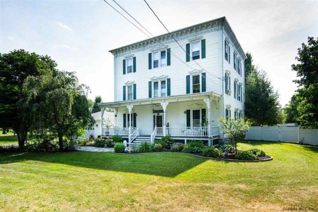 22 Civill Av, Coeymans, NY 12411 (MLS #201925847) :: Picket Fence Properties