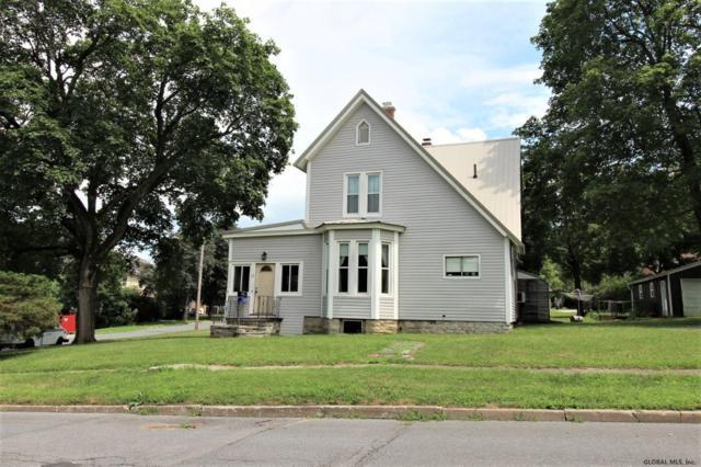 25 Barclay St, Canajoharie, NY 13317 (MLS #201926143) :: Picket Fence Properties