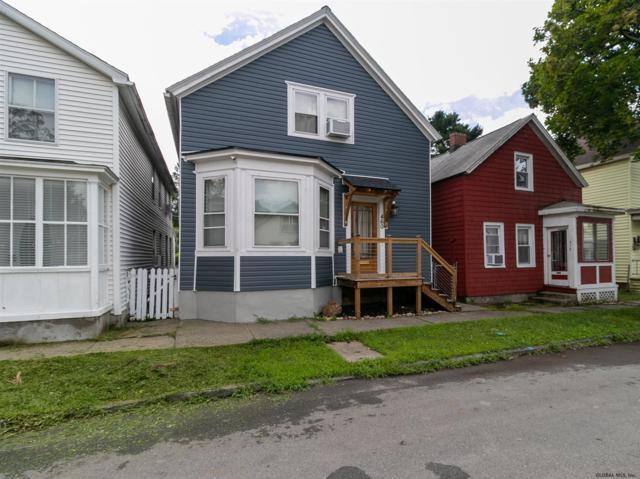 460 4TH AV, Troy, NY 12182 (MLS #201926263) :: Picket Fence Properties