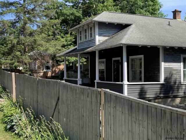 2029 Us Rt 20, Nassau, NY 12024 (MLS #201926387) :: Picket Fence Properties