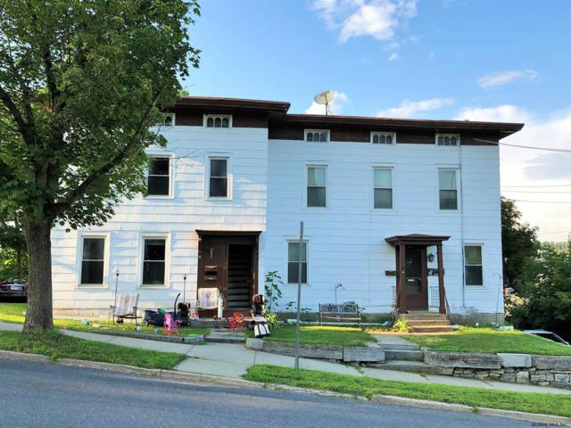 16-18 Cliff St, Canajoharie, NY 13317 (MLS #201926390) :: Picket Fence Properties