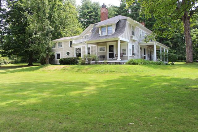 39 Maple St, Broadalbin, NY 12025 (MLS #201926459) :: Picket Fence Properties