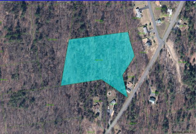 State Route 144, New Baltimore, NY 12124 (MLS #201926518) :: Picket Fence Properties