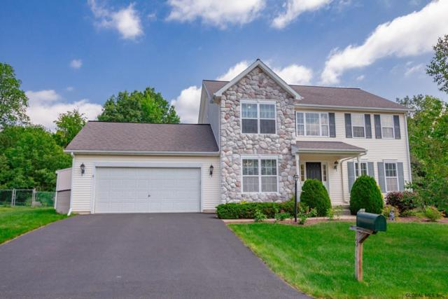 13 Cavalry  Course, Mechanicville, NY 12118 (MLS #201926635) :: Victoria M Gettings Team
