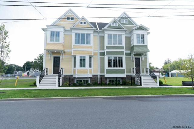 106B Division St, Saratoga Springs, NY 12866 (MLS #201926868) :: The Shannon McCarthy Team | Keller Williams Capital District