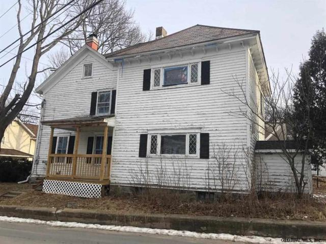 2 Saratoga Av, Broadalbin, NY 12025 (MLS #201926913) :: Picket Fence Properties