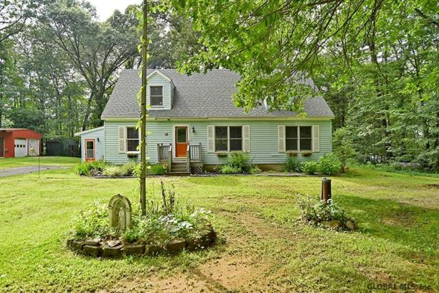 259 Lower Newtown Rd, Waterford, NY 12188 (MLS #201926935) :: Picket Fence Properties