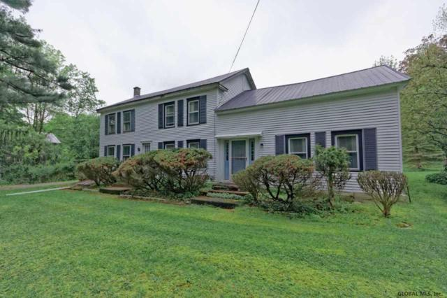 1784 Ny Rt 43, Averill Park, NY 12018 (MLS #201927060) :: Picket Fence Properties