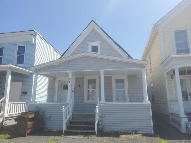 356 4TH AV, Troy, NY 12182 (MLS #201927131) :: Picket Fence Properties