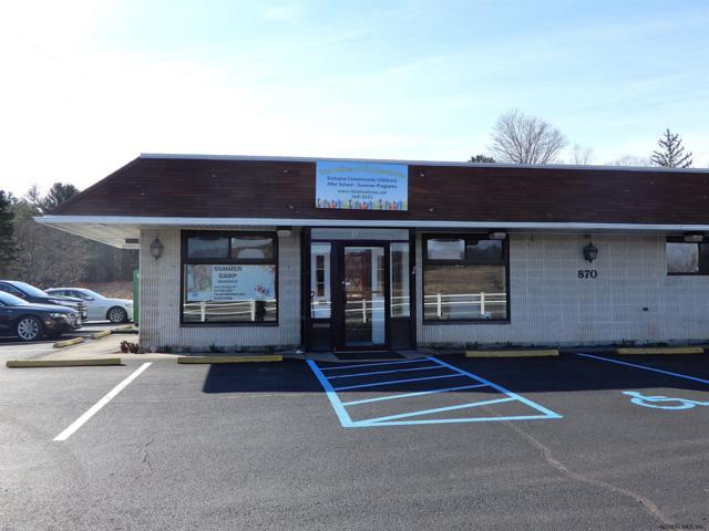 870 Hoosick Rd, Brunswick, NY 12180 (MLS #201927207) :: 518Realty.com Inc