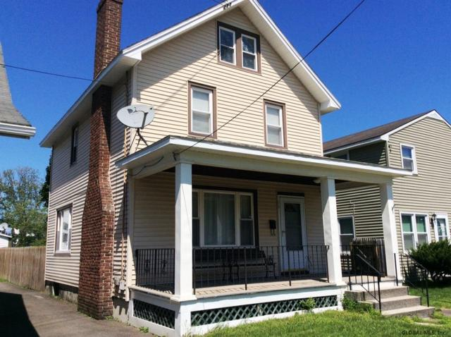 59 110TH ST, Troy, NY 12182 (MLS #201927400) :: Picket Fence Properties