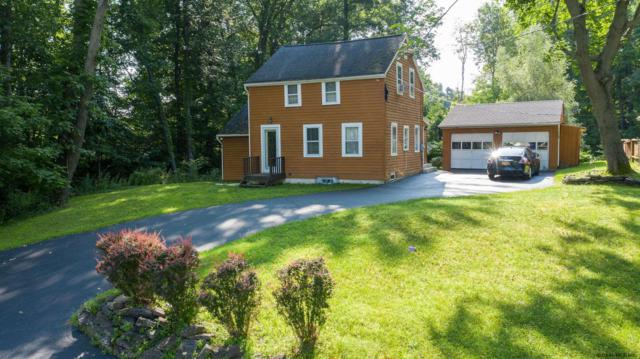 1316 New Scotland Rd, Slingerlands, NY 12159 (MLS #201927438) :: Victoria M Gettings Team