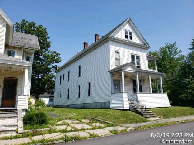 55 Bunn St, Amsterdam, NY 12010 (MLS #201927567) :: Picket Fence Properties
