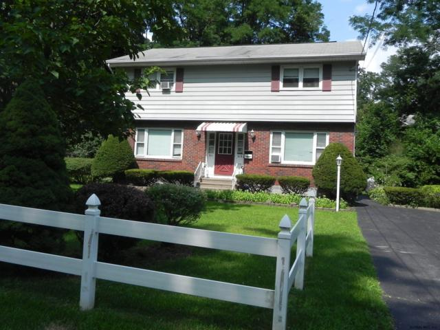 311-313 Olean St, Schenectady, NY 12306 (MLS #201927570) :: 518Realty.com Inc