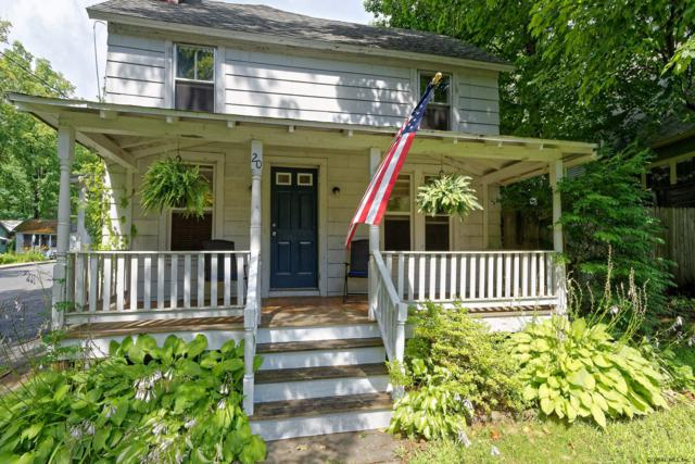 20 Helen St, Lake George, NY 12845 (MLS #201927626) :: 518Realty.com Inc