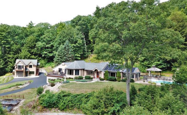 11 Park Ridge Dr, Diamond Point, NY 12824 (MLS #201927666) :: Picket Fence Properties