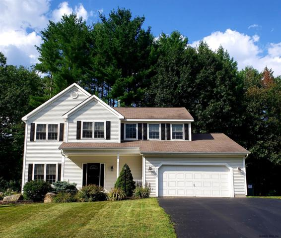 717 Morgan La, Ballston Spa, NY 12020 (MLS #201927688) :: Picket Fence Properties