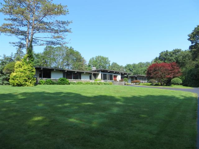 32 E Cobble Hill Rd, Loudonville, NY 12211 (MLS #201927694) :: Picket Fence Properties