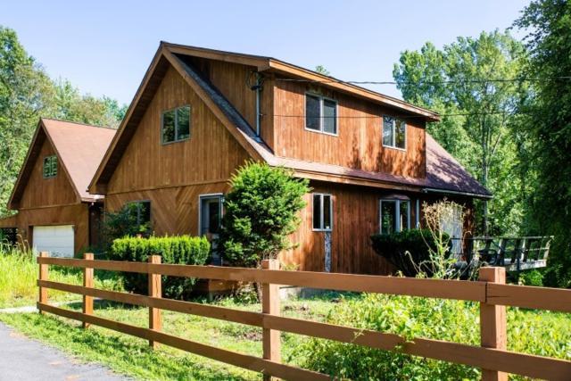 235 Walsh Rd, Schuylerville, NY 12871 (MLS #201927737) :: Picket Fence Properties