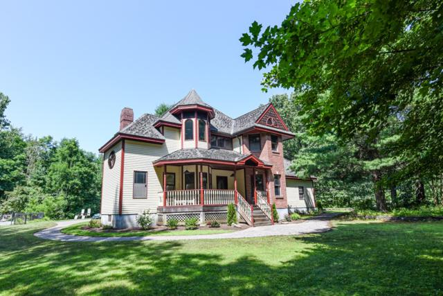 23 Dyer Switch Rd, Saratoga Springs, NY 12866 (MLS #201927757) :: Victoria M Gettings Team