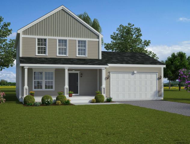 10 Wyatts Circle, Rensselaer, NY 12144 (MLS #201927799) :: Picket Fence Properties