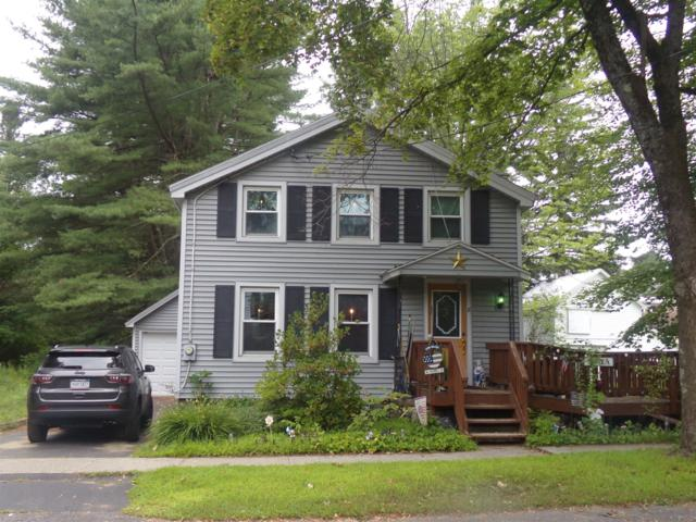 8 South Second Av, Broadalbin, NY 12025 (MLS #201927837) :: Picket Fence Properties