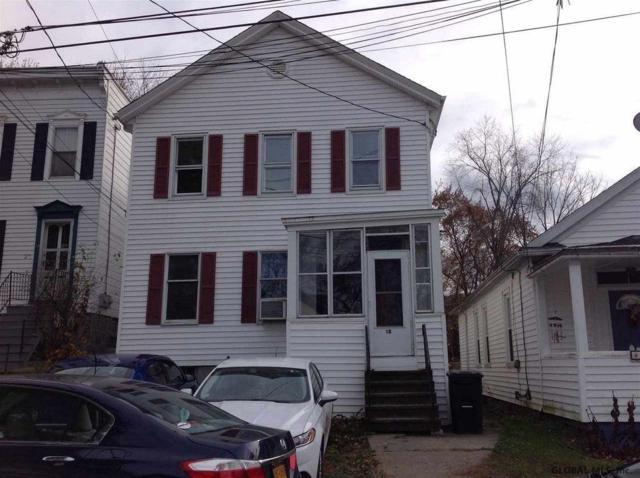18 Grant Av, Troy, NY 12180 (MLS #201927840) :: Picket Fence Properties