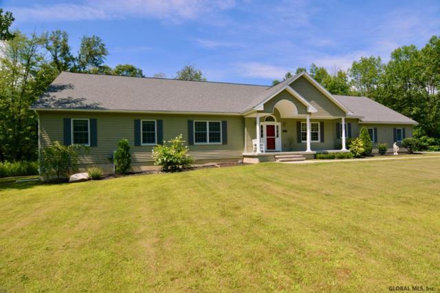 2057 Rowley Rd, Ballston Spa, NY 12020 (MLS #201927844) :: Picket Fence Properties