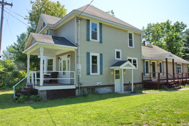 160 East High St, Ballston Spa, NY 12020 (MLS #201927845) :: Picket Fence Properties