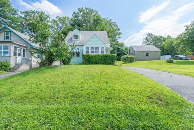 261 Summit Av, Rensselaer, NY 12144 (MLS #201927915) :: Picket Fence Properties