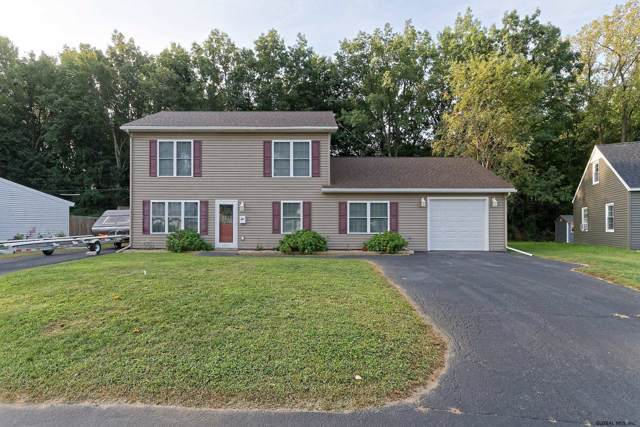 1039 Outer Dr, Rotterdam, NY 12303 (MLS #201930104) :: Picket Fence Properties