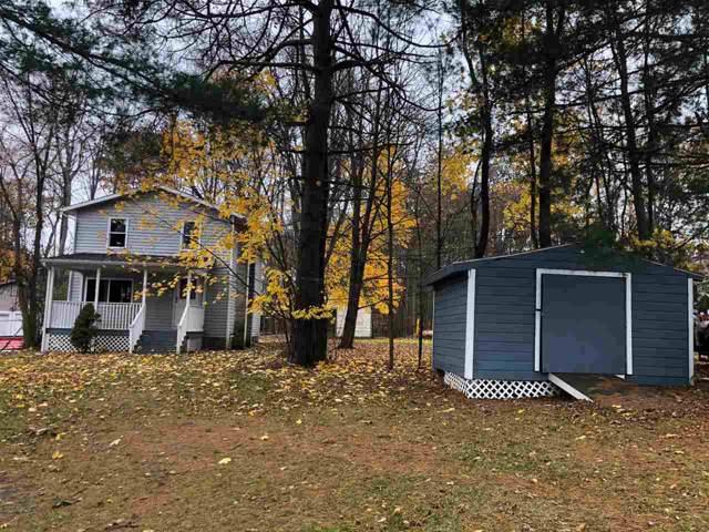 14 W Shore Dr, Averill Park, NY 12018 (MLS #201930122) :: Picket Fence Properties