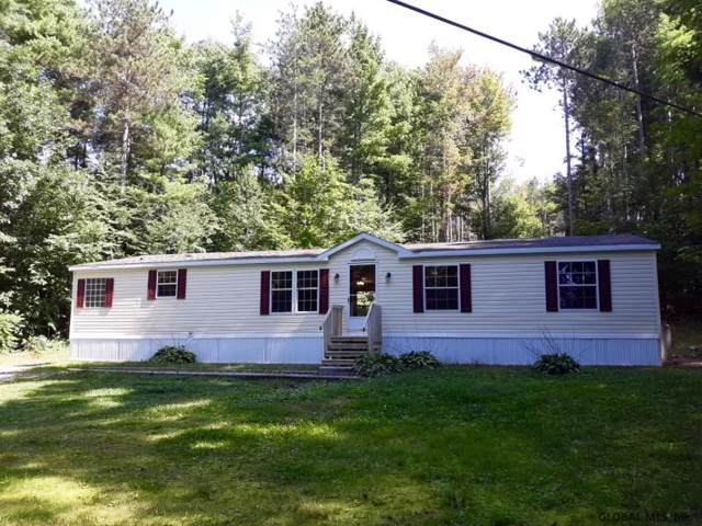 109 Hollister Rd, Corinth, NY 12822 (MLS #201930138) :: Picket Fence Properties