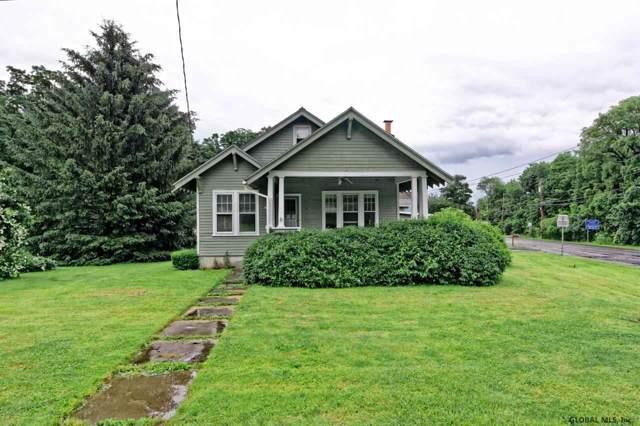166 Maple Av, Altamont, NY 12009 (MLS #201930144) :: Picket Fence Properties