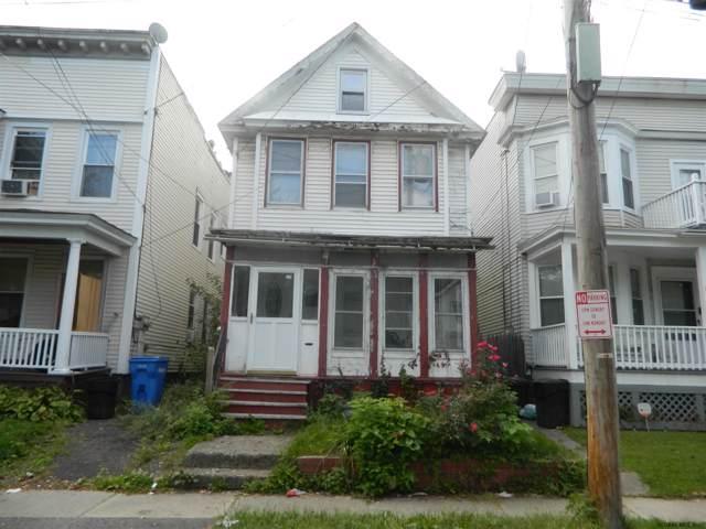 12 Hurlbut St, Albany, NY 12202 (MLS #201930160) :: Picket Fence Properties