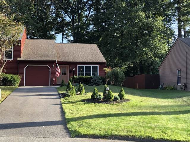 23 Tekakwitha Ct, Clifton Park, NY 12065 (MLS #201930173) :: Picket Fence Properties