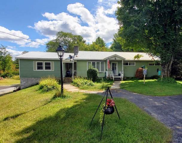 4715 Nys Route 9N, Corinth, NY 12822 (MLS #201930175) :: Picket Fence Properties