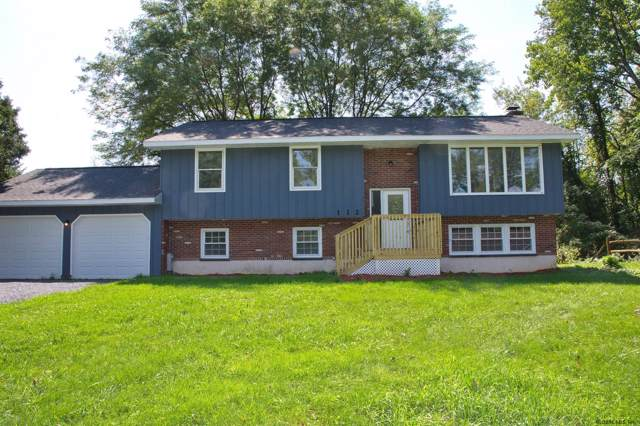 112 Gregory La, Fort Edward, NY 12828 (MLS #201930182) :: Picket Fence Properties