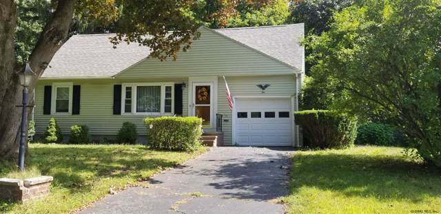 10 Arlene Av, Guilderland, NY 12203 (MLS #201930241) :: Picket Fence Properties
