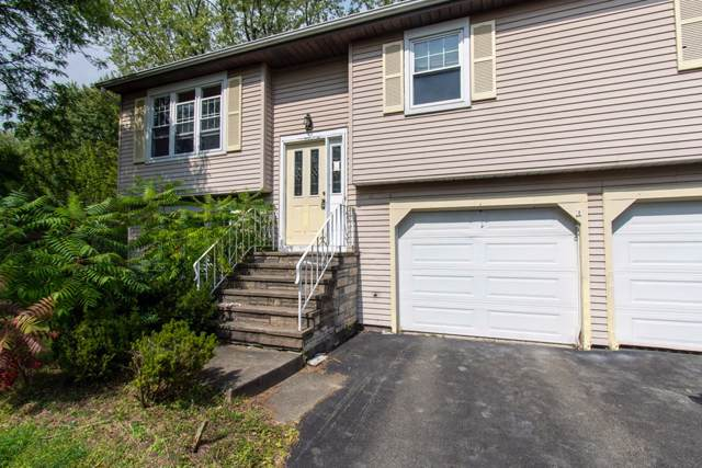 48 Meadowlark Dr, Cohoes, NY 12047 (MLS #201930244) :: Picket Fence Properties