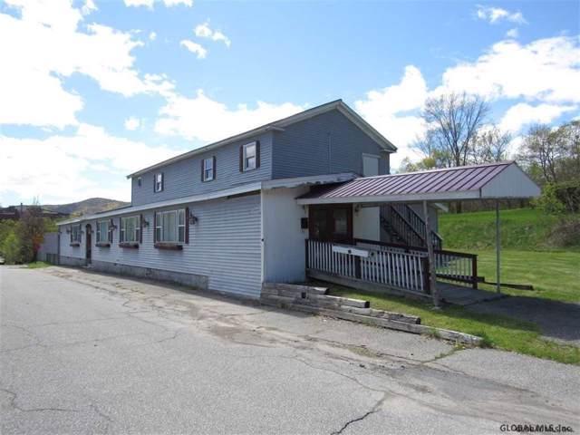 117 Burgoyne Rd, Ticonderoga, NY 12883 (MLS #201930246) :: Picket Fence Properties