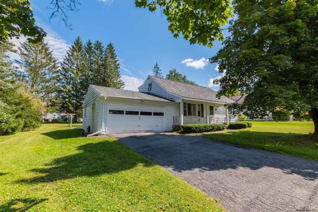15 Elman St, Broadalbin, NY 12025 (MLS #201930250) :: Victoria M Gettings Team