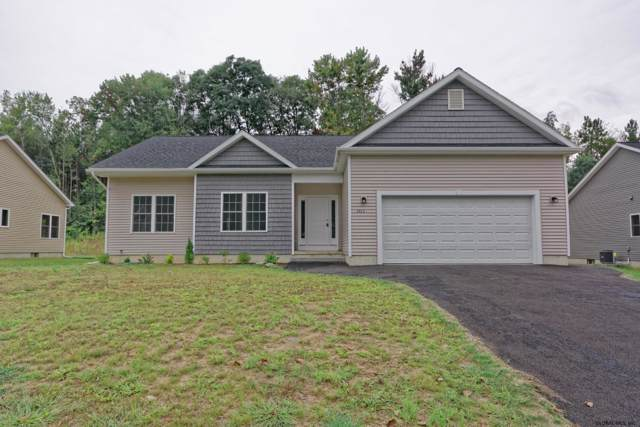 2023 Michael La, Schenectady, NY 12306 (MLS #201930280) :: Picket Fence Properties