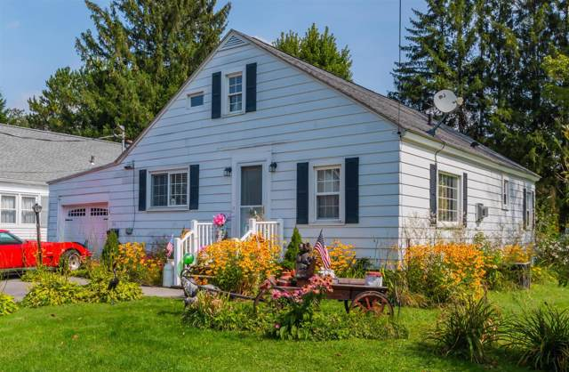 214 North Chase St, Johnstown, NY 12095 (MLS #201930286) :: Picket Fence Properties