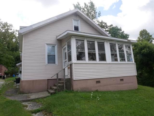 106 Campbell Av, Troy, NY 12180 (MLS #201930287) :: Picket Fence Properties