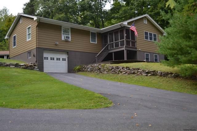 811 Saratoga Rd, Gansevoort, NY 12831 (MLS #201930291) :: Picket Fence Properties