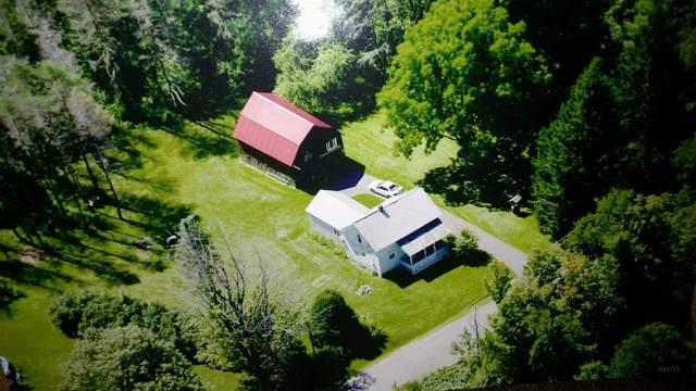 292 Stevers Mills Rd, Broadalbin, NY 12025 (MLS #201930306) :: Picket Fence Properties