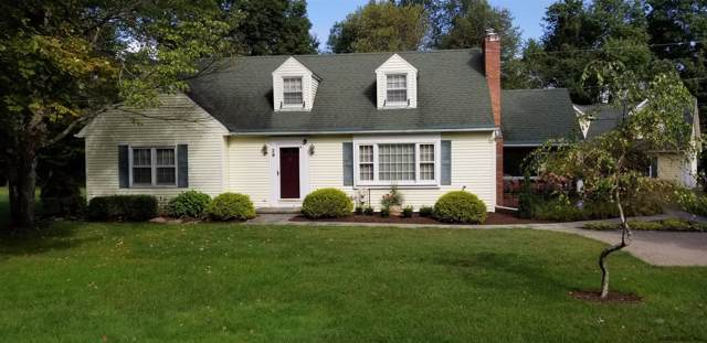 29 Fairfield Rd, Troy, NY 12180 (MLS #201930310) :: Picket Fence Properties